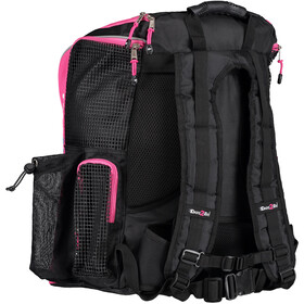 Dare2Tri Transition Backpack 33l black/pink